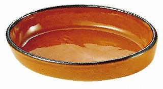 【まとめ買い10個セット品】マトファ陶磁器オーバルグラタン皿5124 (10423)230×150mm