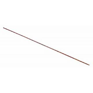 【まとめ買い10個セット品】竹 のれん棒 1間用