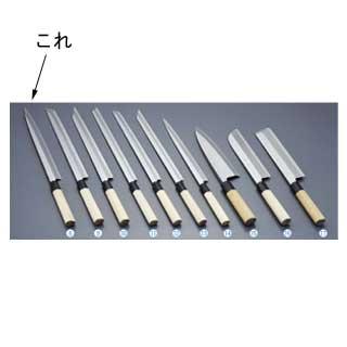 【 業務用 】堺實光 上作 刺身 片刃 33cm 17555