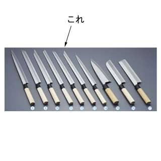 【 業務用 】堺實光 上作 蛸引 切付[片刃]33cm 10520