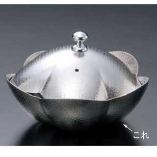 【まとめ買い10個セット品】【 業務用 】しぐれ鍋 小梅 M11-037本体