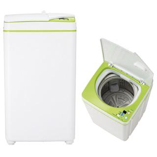 【 業務用 】業務用 ハイアール 3.3kg 全自動洗濯機 JW-K33F「W」