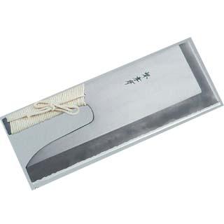 【 業務用 】そば切り SK鋼(ひも付) 330mm