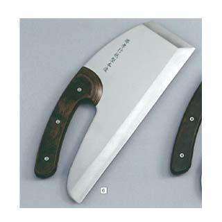 【 業務用 】蕎麦切り 毬型 モリブデン鋼 330mm