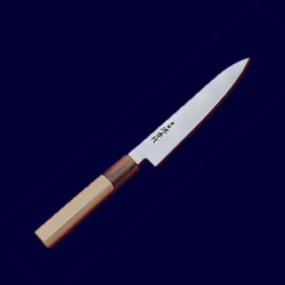 【 業務用 】グランドシェフ 和包丁 ペテナイフ 180mm 10605