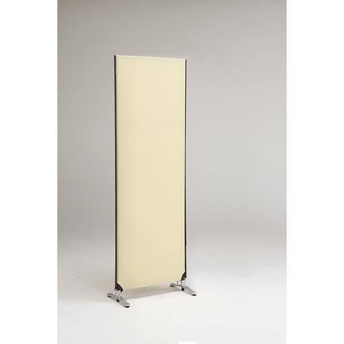ZIP LINK システムパーティション 高さ1850mm YSNP70L-BE ベージュ 1枚 林製作所 【メーカー直送/代金引換決済不可】【厨房館】