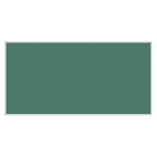 壁掛用ツーウェイ掲示板 グリーン KB36-910 1枚 馬印 【メーカー直送/代金引換決済不可】【 オフィス家具 ホワイトボード 掲示板 掲示板 】【厨房館】