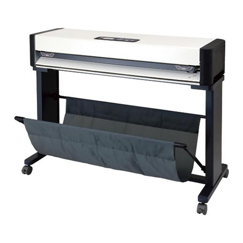 拡大印刷機 専用スタンド RP-1000Fキャクブ 1台 マックス 【メーカー直送/代金引換決済不可】【厨房館】