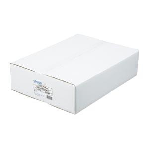 パウチフィルム 500枚入 CR-LPA3500 500枚 クラウン【 オフィス機器 ラミネーター パウチフィルム 】【厨房館】
