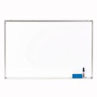 スチールホワイトボード壁掛 (スチール製) CR-WB36S 【厨房館】