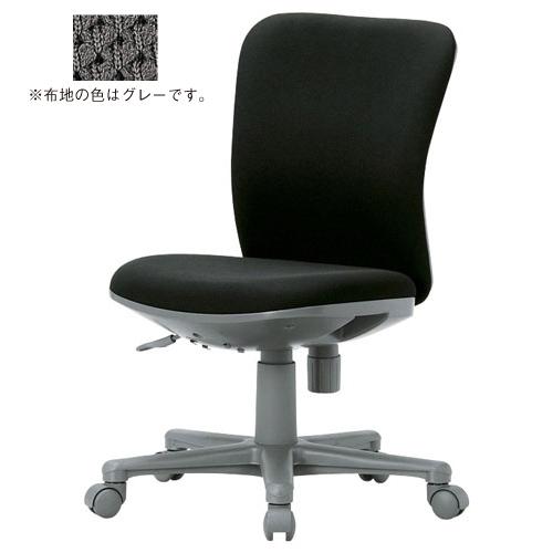 事務用チェア OA-1105(FG3)GR グレー 【厨房館】