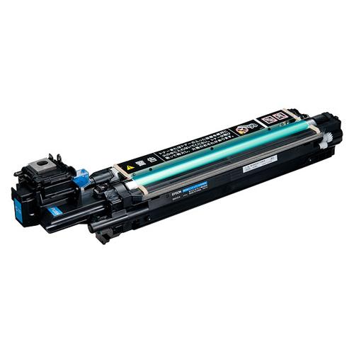 カラーレーザートナー LPC4K9C 汎用品 シアン感光体ユニット 【厨房館】