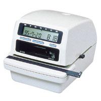 電子タイムスタンプ NS-5100 【厨房館】