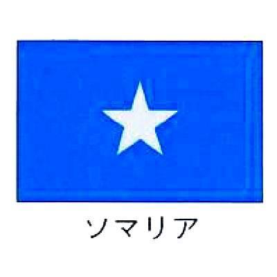【 業務用 】旗 世界の国旗 ソマリア 140×210
