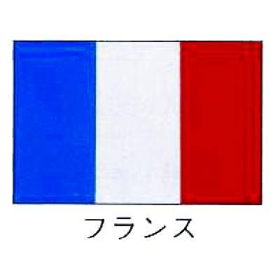 【 業務用 】旗 世界の国旗 フランス 140×210