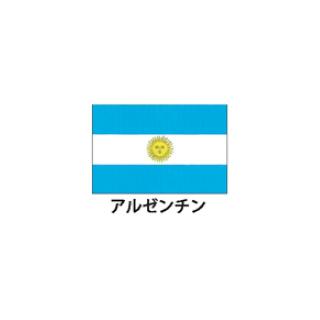 旗(世界の国旗) エクスラン国旗 アルゼンチン 取り寄せ商品