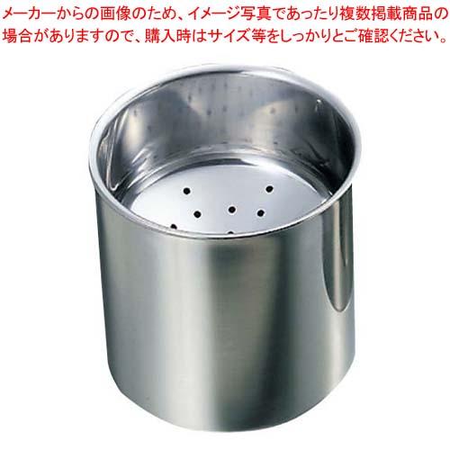 【まとめ買い10個セット品】 【 業務用 】EBM 18-8 天ぷらカス入 小(φ158)手無