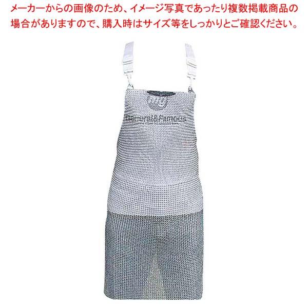 【 業務用 】ニロフレックス メッシュエプロン 0.8kg 450×750