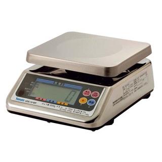 【 業務用 】ヤマト デジタル上皿はかり UDS-1VN-WP-6 6kg