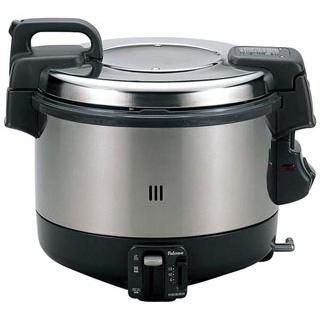 【 業務用 】パロマ ガス炊飯器(電子ジャー付)PR-3200S LP【 メーカー直送/代金引換決済不可 】
