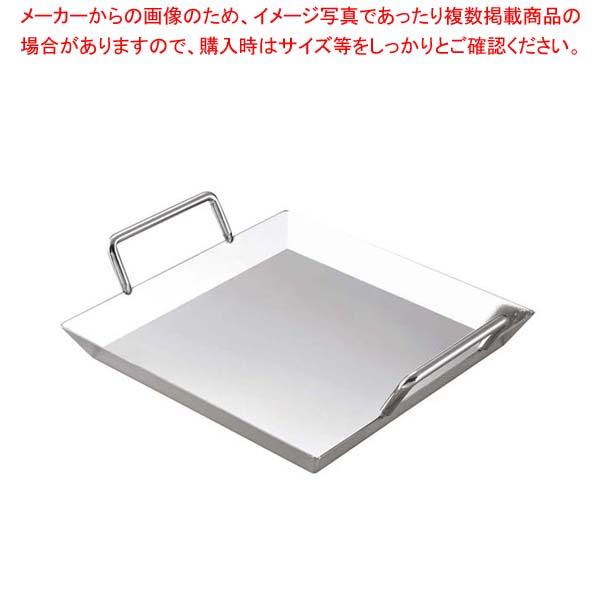 【まとめ買い10個セット品】 【 業務用 】【 即納 】 EBM 18-0 浅型 モツ鍋(てっちゃん鍋)30cm