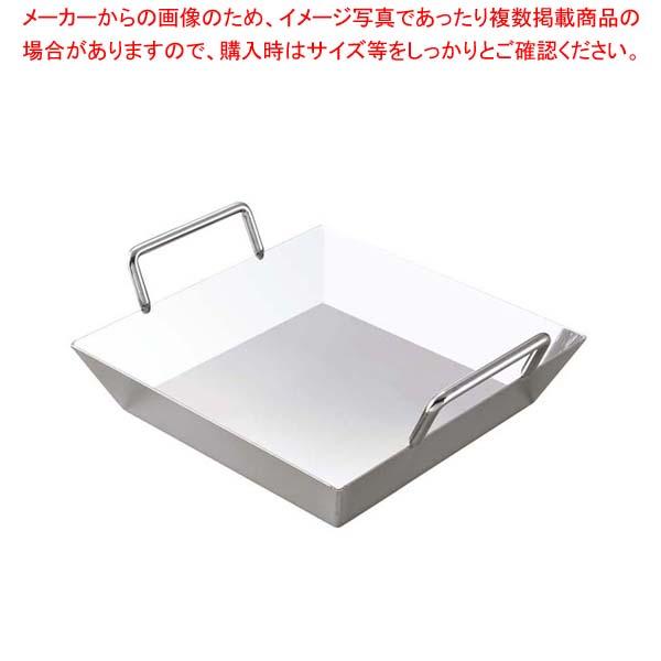 【まとめ買い10個セット品】 【 業務用 】【 即納 】 EBM 18-0 深型 モツ鍋(てっちゃん鍋)21cm