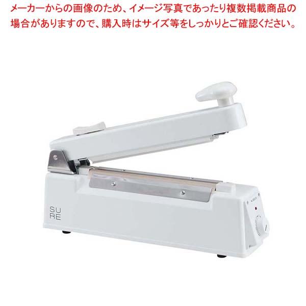 【 業務用 】シュアー「ワンランク上のシーラー」(カッター付)NL-202JC-5(W)