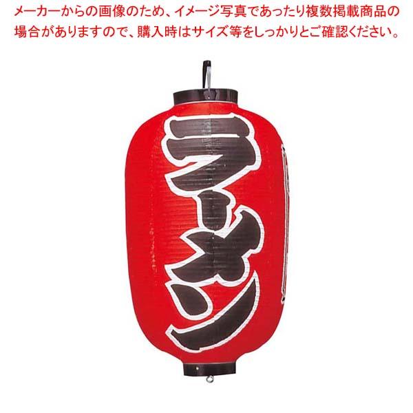 【まとめ買い10個セット品】 【 業務用 】ビニール提灯 300 ラーメン 15号長