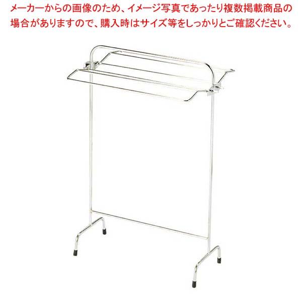 【まとめ買い10個セット品】 【 業務用 】タオル掛け S-1