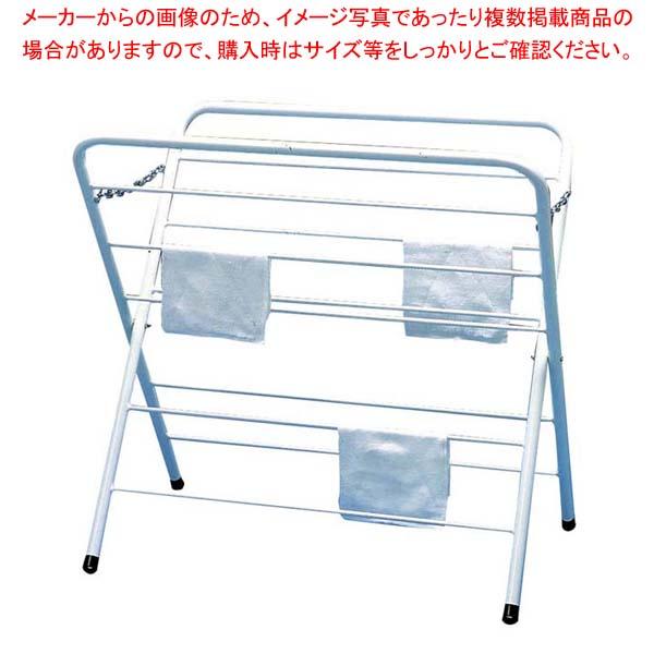 雑巾掛 X型 大 CE4900200【 清掃・衛生用品 】 【厨房館】