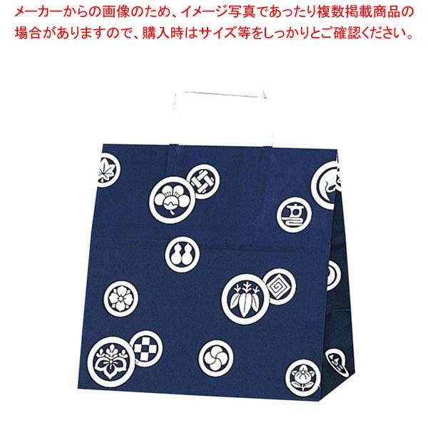 【まとめ買い10個セット品】 【 業務用 】手堤袋 H25チャームバッグ E(平手)50枚入 紋所
