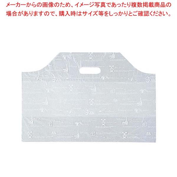 【まとめ買い10個セット品】ハンディバッグ ティータイム(100枚入)YSS【 ディスプレイ用品 】 【厨房館】