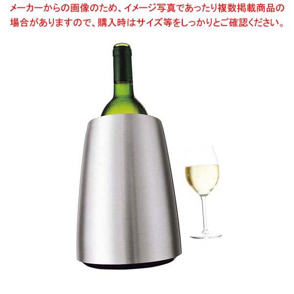 【まとめ買い10個セット品】バキュバン ワインクーラー ステンレス【 ワイン・バー用品 】 【厨房館】