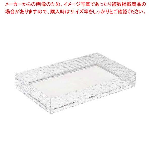 システム ビュッフェスタンド 外枠 フロークリア【 ビュッフェ関連 】 【厨房館】
