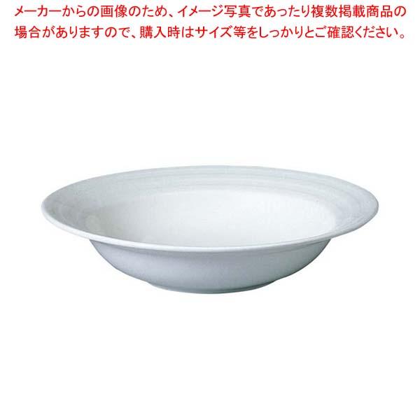【まとめ買い10個セット品】パティア リムパスタボール 27cm 40610-5341【 和・洋・中 食器 】 【厨房館】