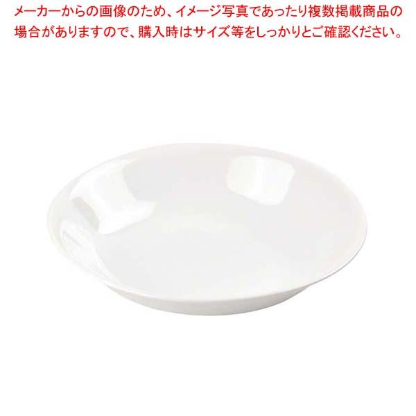 【まとめ買い10個セット品】コレール ウインターフロストホワイト 深皿 J420-N CP-8924【 和・洋・中 食器 】 【厨房館】