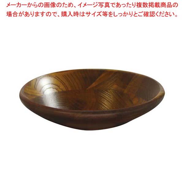 【まとめ買い10個セット品】バラエティボール けやき 130005 φ255【 和・洋・中 食器 】 【厨房館】