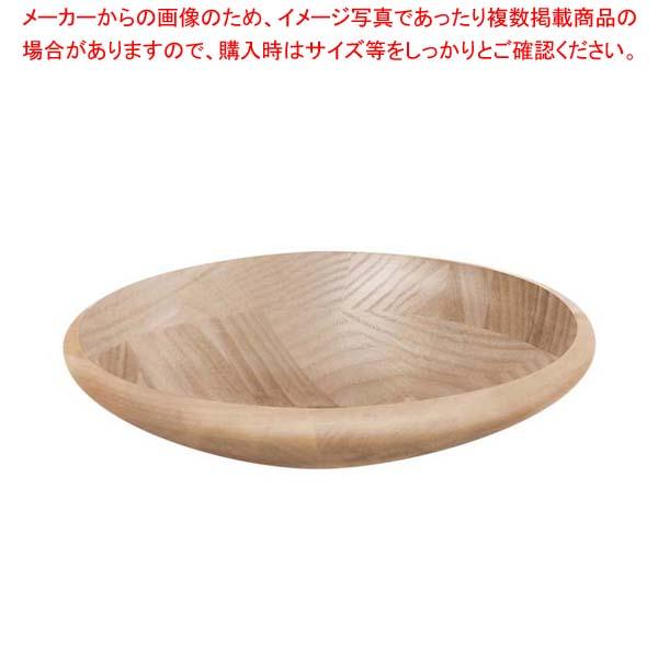 【まとめ買い10個セット品】バラエティボール ホワイトアッシュ 130032 φ255【 和・洋・中 食器 】 【厨房館】