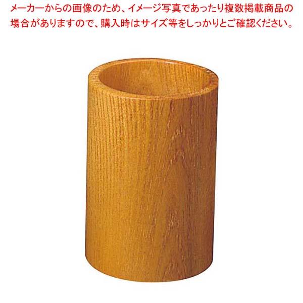 【まとめ買い10個セット品】木製 丸 ナフキン立 NK-4【 卓上小物 】 【厨房館】