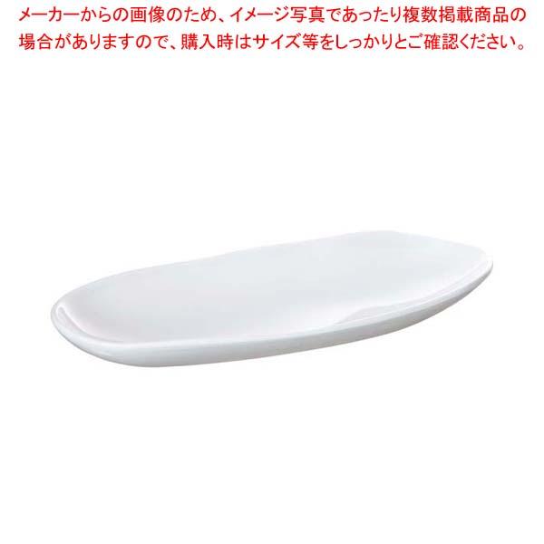 【まとめ買い10個セット品】 【 業務用 】メラミン もてなし鉢 中 MDM-2 ホワイト