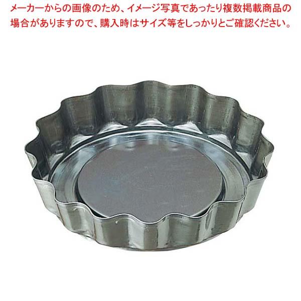 【まとめ買い10個セット品】 【 業務用 】シリコン加工 トルテ型 底上 小