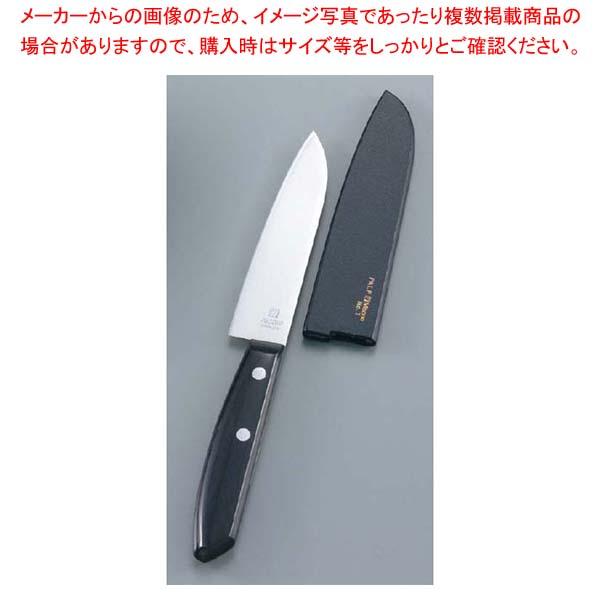 【まとめ買い10個セット品】ミソノ 果物ナイフ(木製サヤ付)No.3 10.6cm【 庖丁 】 【厨房館】