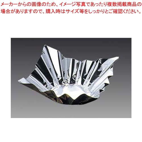 アルミ箔鍋 金/銀(200枚入)8号(80044)【 卓上鍋・焼物用品 】 【厨房館】