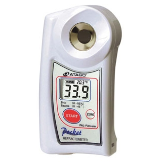 【 業務用 】デジタル ポケット糖度計 PAL-パティシエ