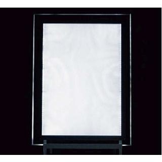 【まとめ買い10個セット品】 【 業務用 】アクリルライトパネル 59481 A3A