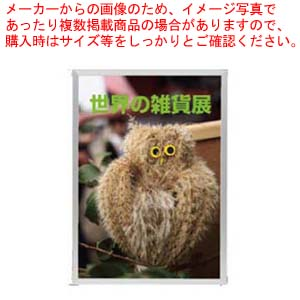 【まとめ買い10個セット品】 【 業務用 】ハメパネ シルバー 53721 B3S