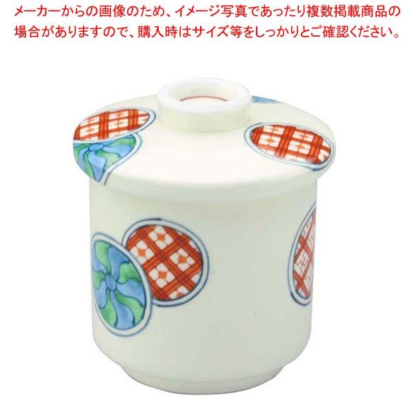 【まとめ買い10個セット品】 【 業務用 】アルセラム強化食器 丸紋ミニむし碗 EC4-24