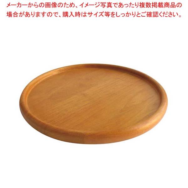 【まとめ買い10個セット品】 【 業務用 】木製ピザボード VP-340