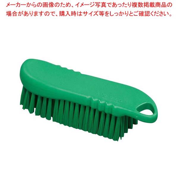 【まとめ買い10個セット品】 【 業務用 】HPハンドブラシ L(ハード)グリーン 55098