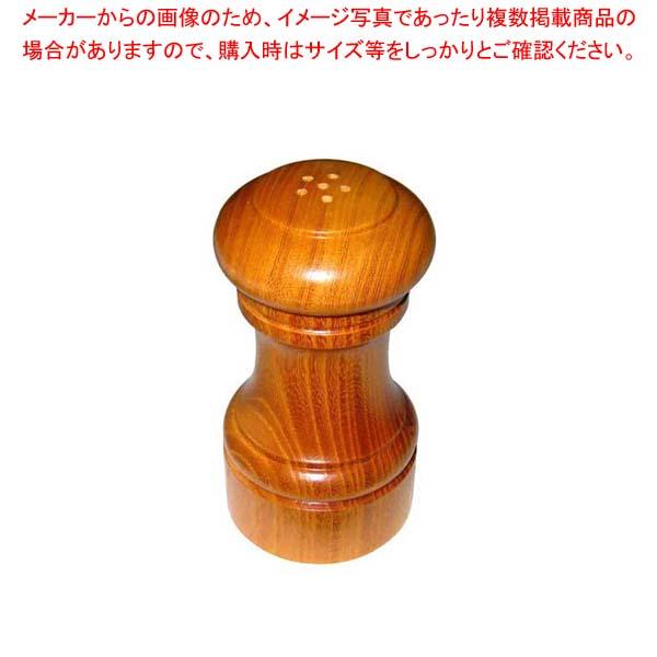 【まとめ買い10個セット品】 【 業務用 】IKEDA ソルト入れ(ケヤキ)3112